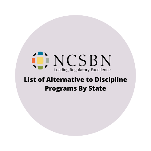 List of Alternative to Discipline Programs By State