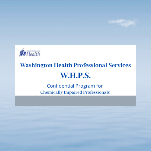 Washington Health Professional Services